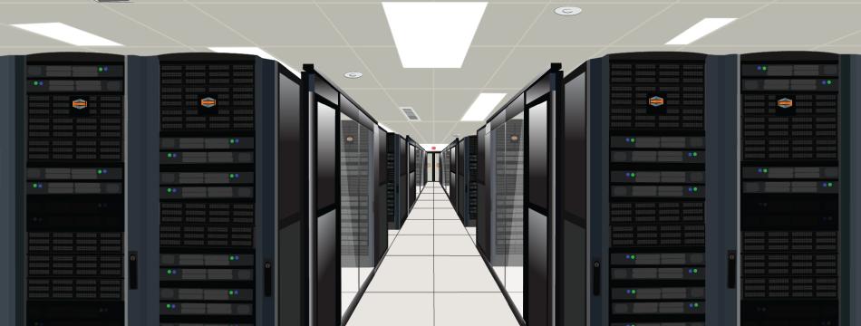 Los Centros De Datos