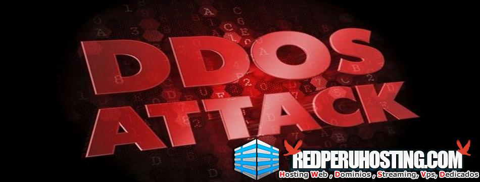 Protegernos de Ataques DDoS