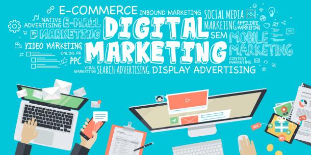 El éxito del marketing digital