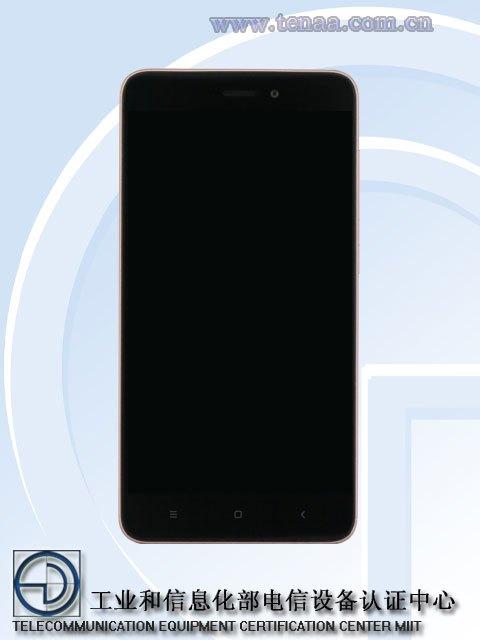 Dos nuevos dispositivos Xiaomi aparecen en TENNA