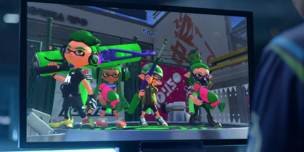 Estos son los juegos que llegarán a Nintendo Switch