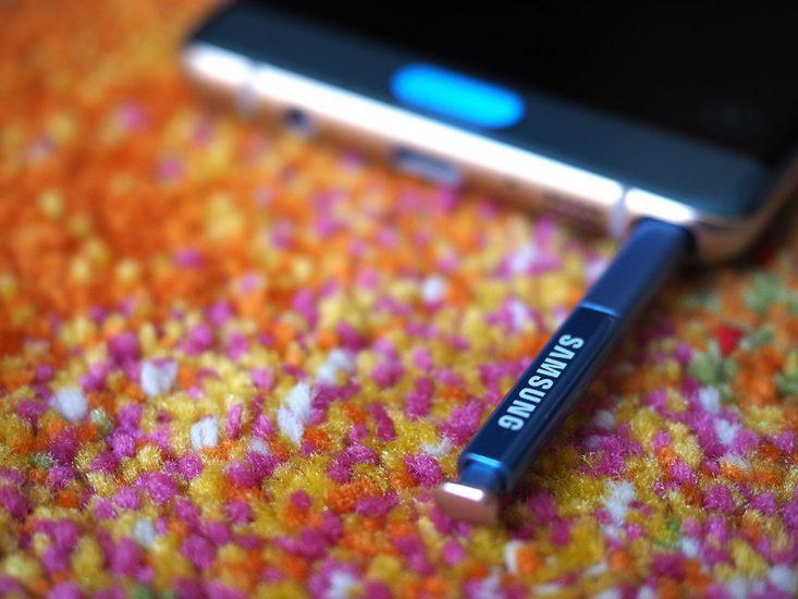 Samsung no sustituirá los Note 7 por S7 en España, devolverá el importe