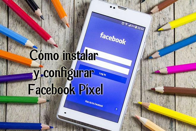 Cómo instalar y configurar el Píxel de Facebook en WordPress
