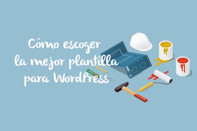 El mejor tema para tu WordPress y pasar al siguiente nivel