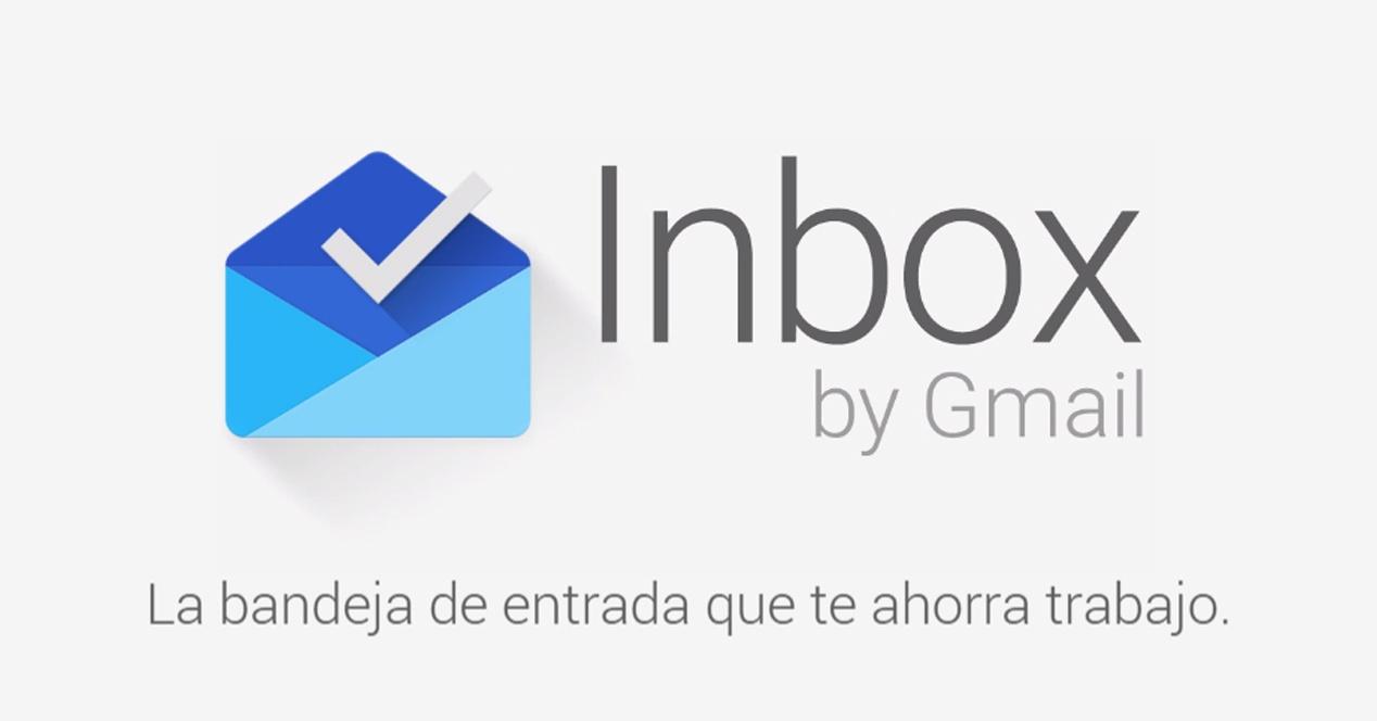 Inbox: Una forma diferente de administrar tu correo en Gmail