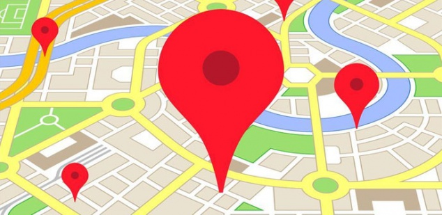 Cómo crear tu mapa de lugares visitados con Maps