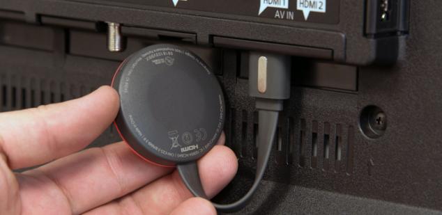 """Chromecast podría incluir en breve un """"Modo de ahorro de energía"""""""